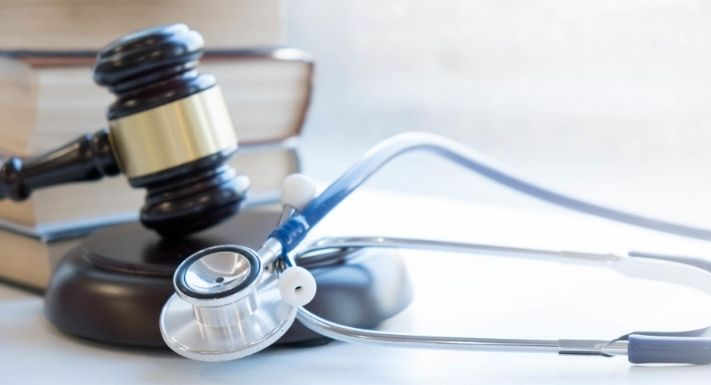 Starting a Medical Malpractice Case
