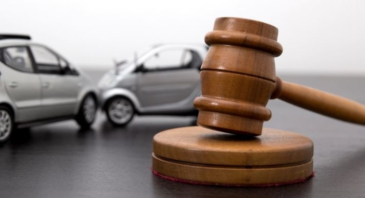 Common Types of Motor Vehicle Injury Lawsuits